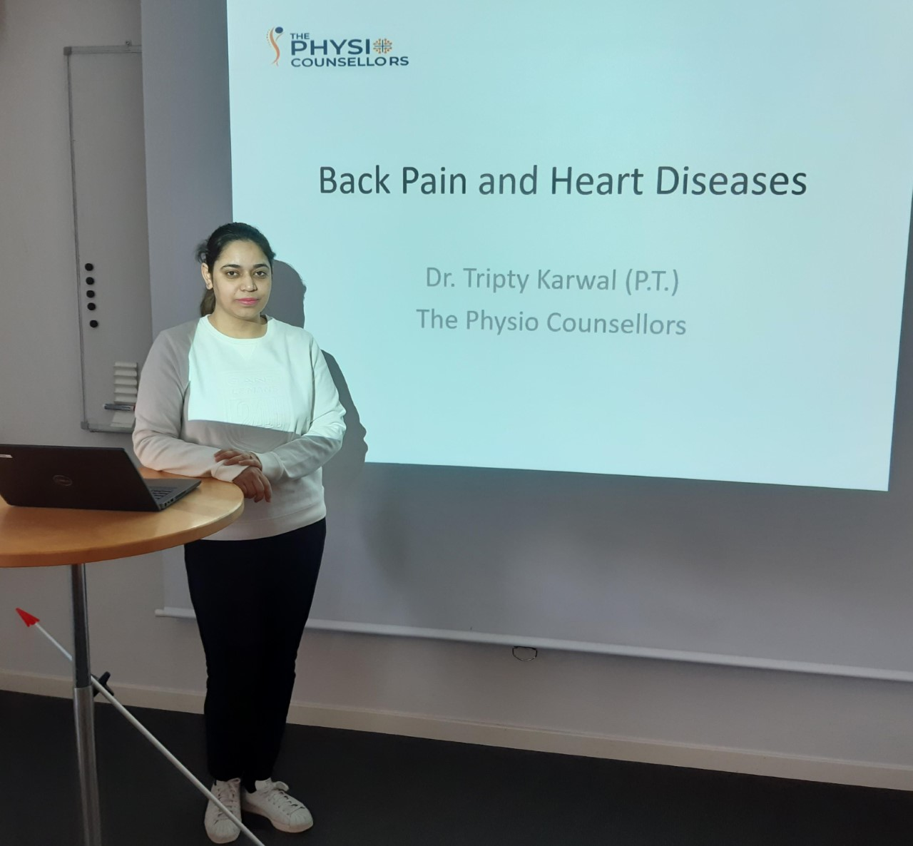 Back Pain and Heart Diseases