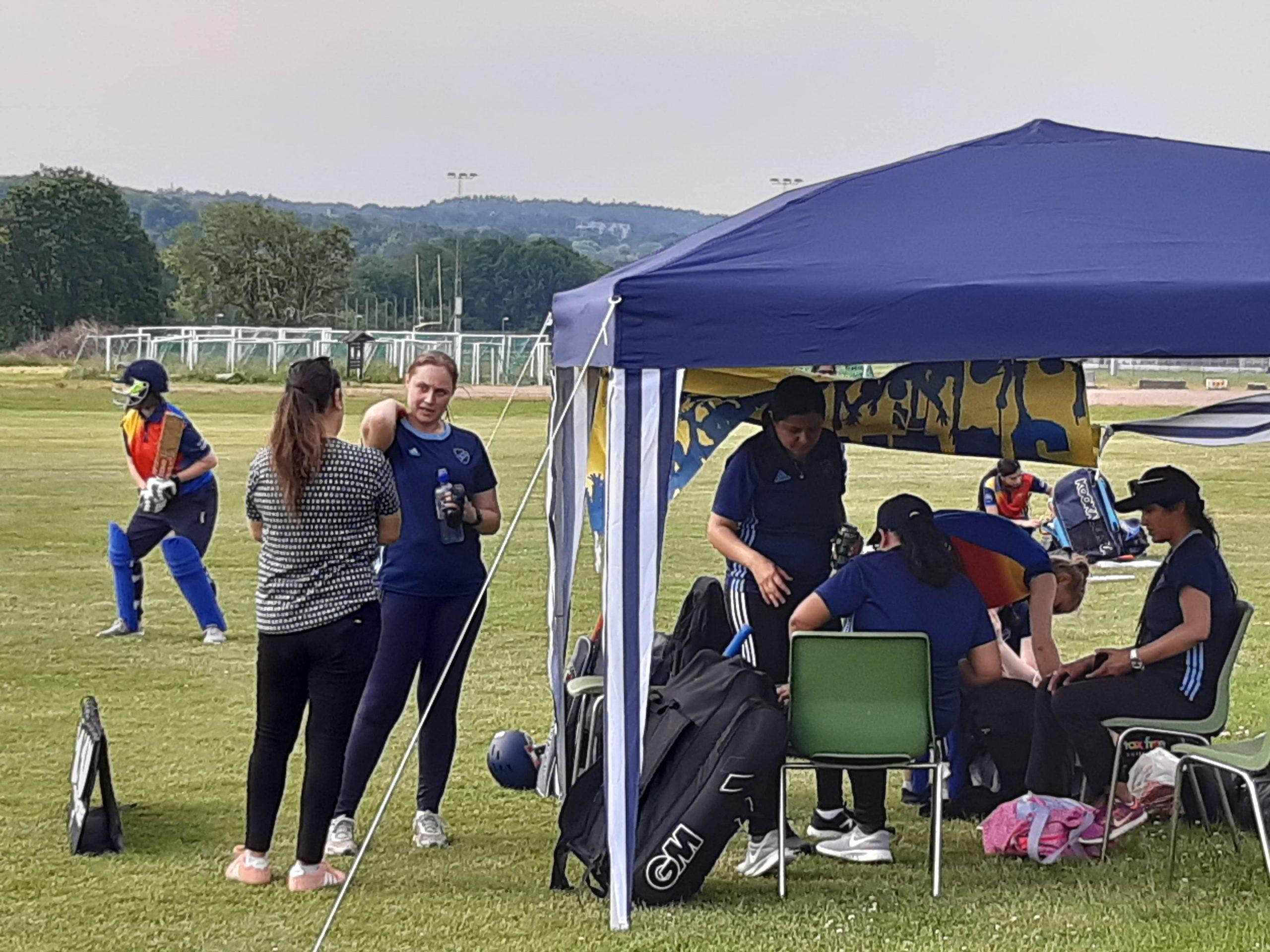 Gothenburg Women's Cricket Tournament