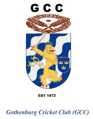 Gothenburg Cricket Club (GCC)