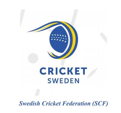 Swedish Cricket Federation(SCF)